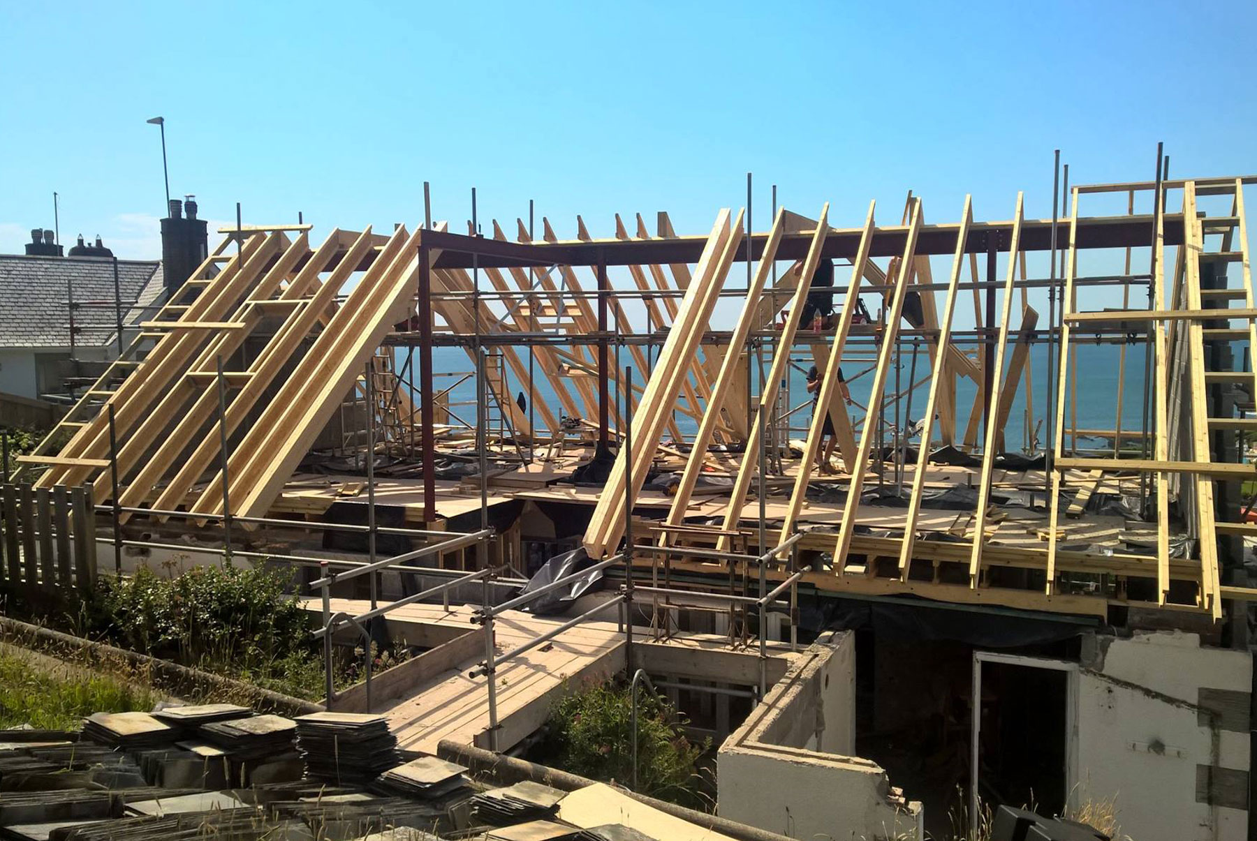 cut-roof