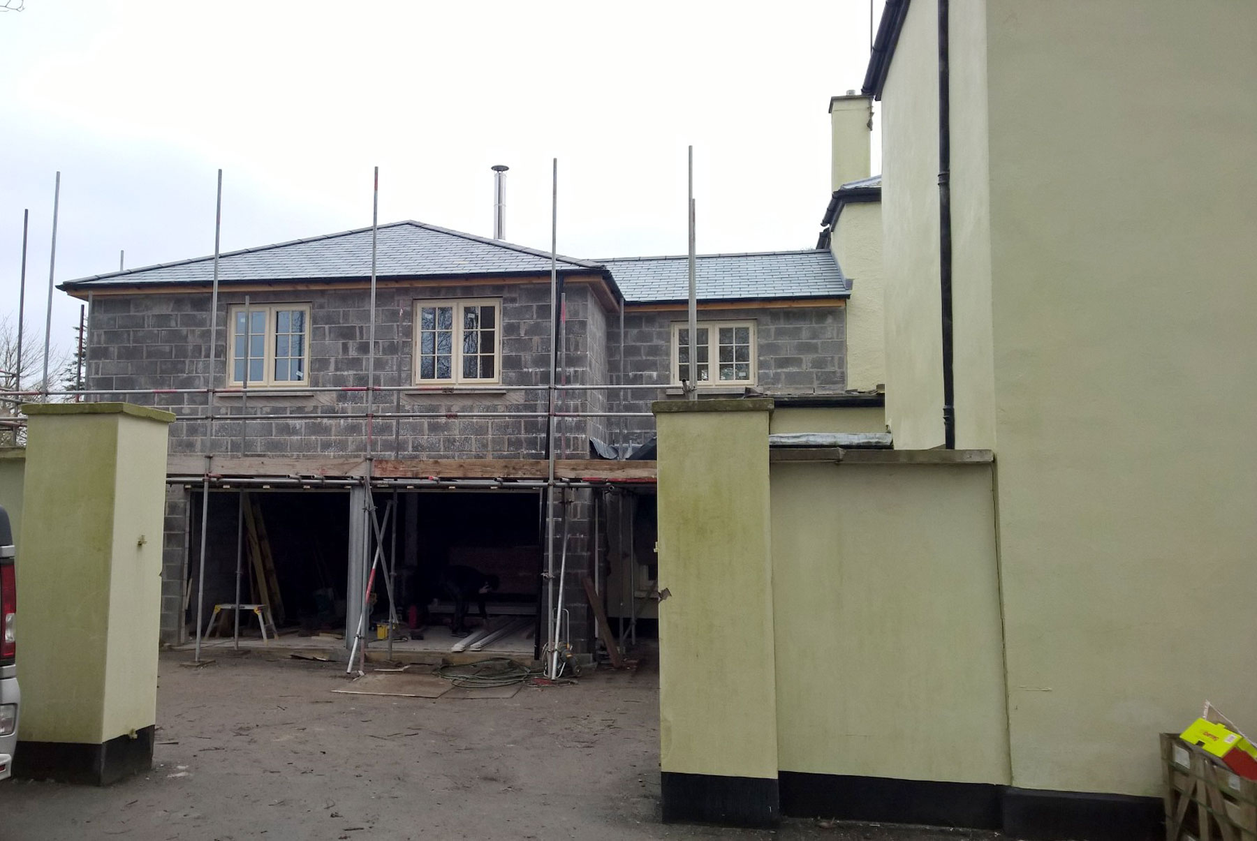 Property Extensions Barnstaple