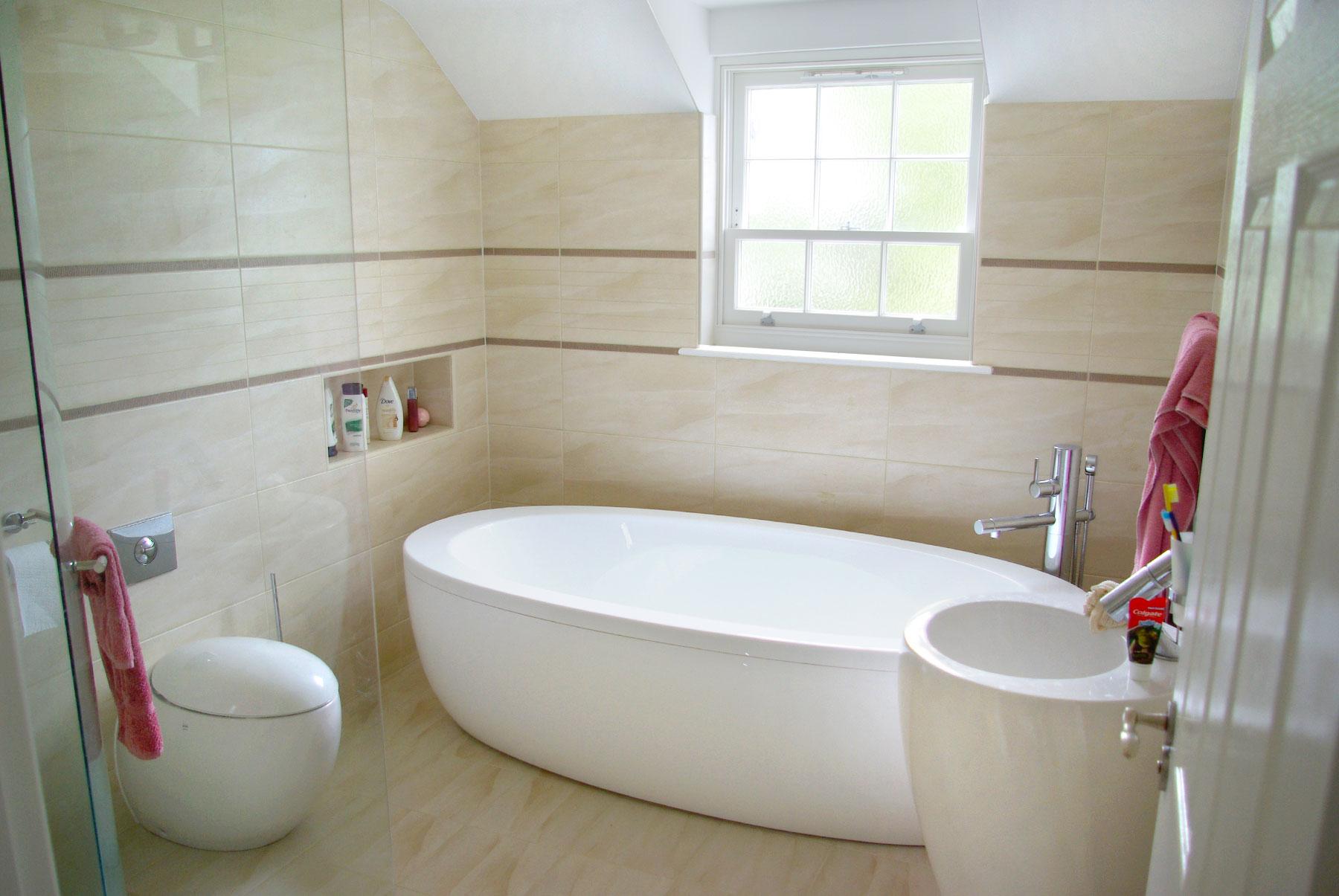 Bathroom Installation Devon