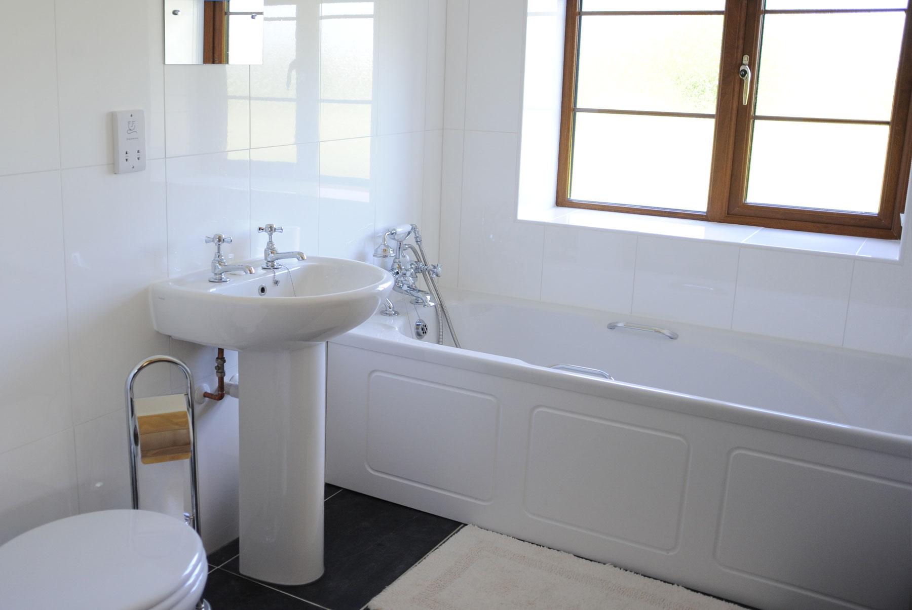 Bathroom Installation Barnstaple