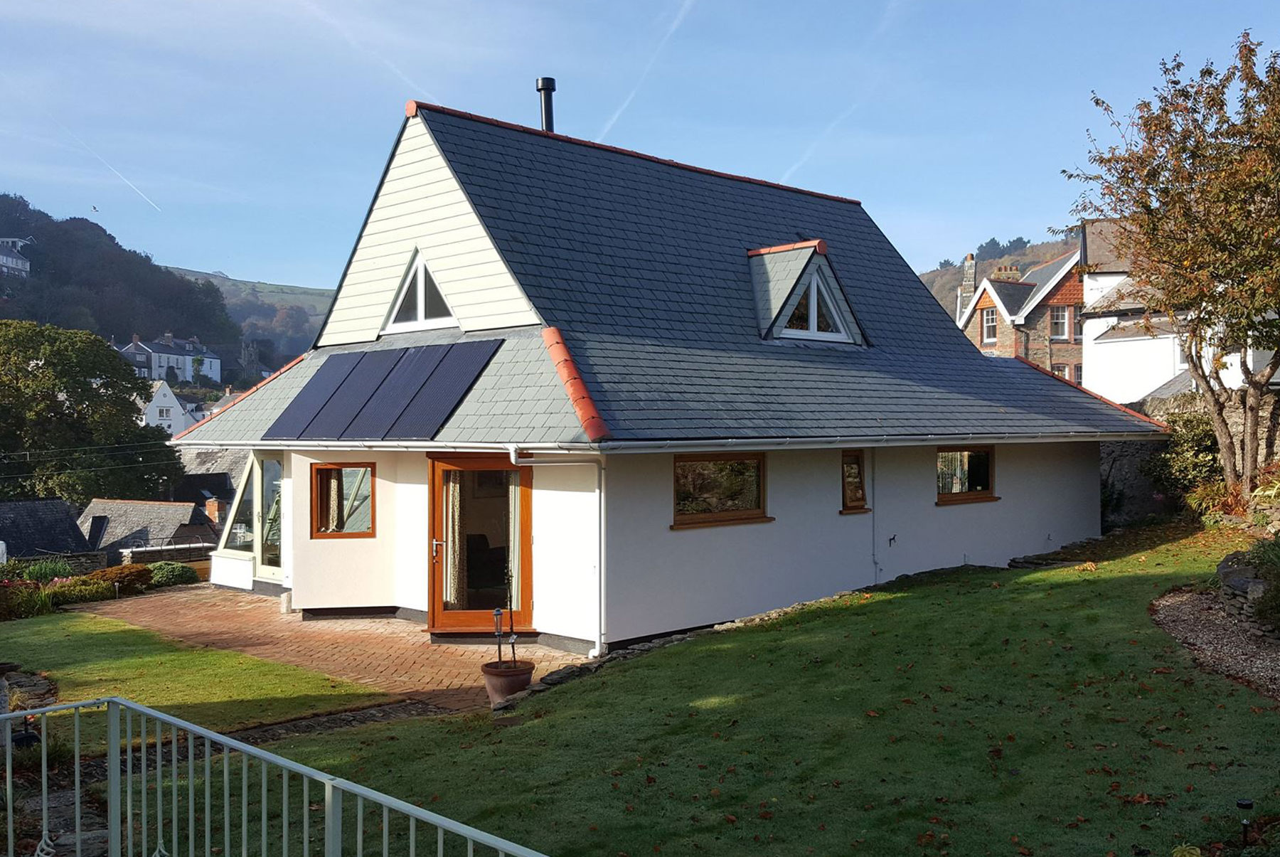 Property Refurbishment Devon